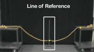 MIT Physics Demo -- No-Win Tug Of War