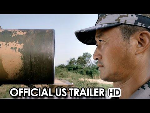 WOLF WARRIOR ft. Scott Adkins, Wu Jing Official US Trailer (2015) HD