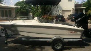 8. [UNAVAILABLE] Used 2010 Boston Whaler 15 Super Sport in Miami, Florida