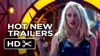 Best New Movie Trailers - September 2013 HD