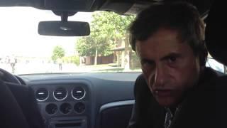 Alemanno in visita al Centro di Accoglienza di Mineo