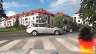 Szczecin Poland  city pictures gallery : Stettin Szczecin Poland Polen 4.7.2016 #28