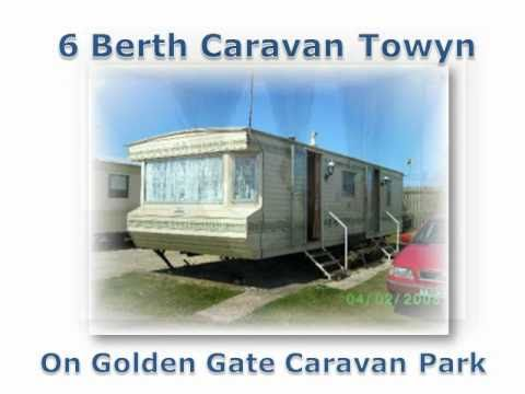 Original Details About Towyn Caravan For HIRE Edwards 011011 7 Nights