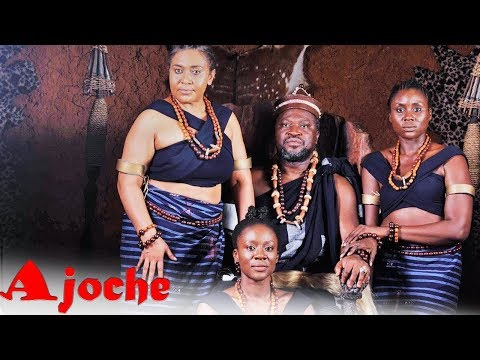 Ajoche Episode 1 - Latest Epic Nigerian Nollywood Movies.