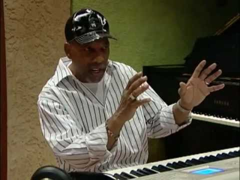 The Making Of The Bop With Leon Huff