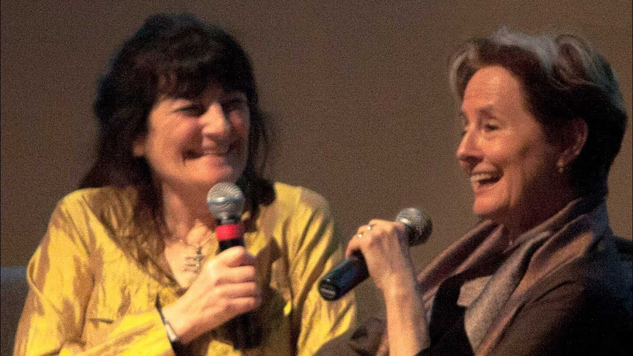 Alice Waters & Ruth Reichl: The Art of Simple Food