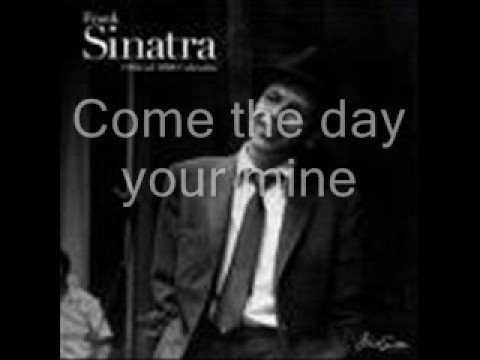 Frank Sinatra - The Best Is Yet To Come