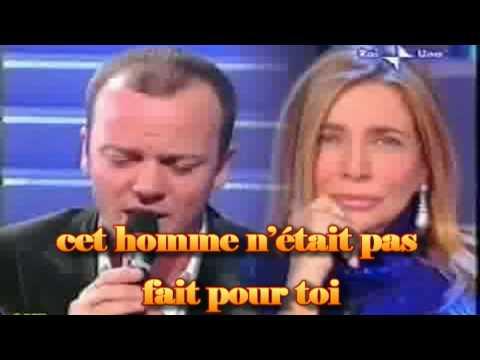, title : 'Gigi D'Alessio (karaoke) - Liberi da noi (traduction fr)'