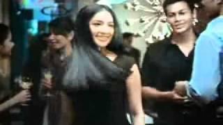 Quảng cáo trên VTV năm 2003 (2)