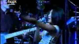 Tua - tua Keladi (Live)  By Anggun C Sasmi