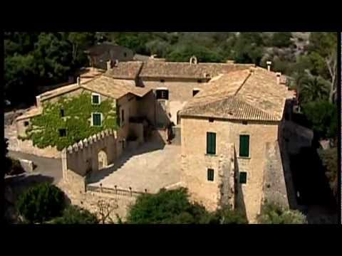 Video der UNESCO auf der Serra de Tramuntana.