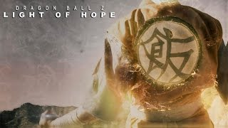 Nonton Dragon Ball Z  Light Of Hope   Pilot Film Subtitle Indonesia Streaming Movie Download