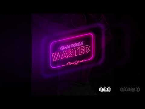 Sean Tizzle - Wasted [Official Audio]