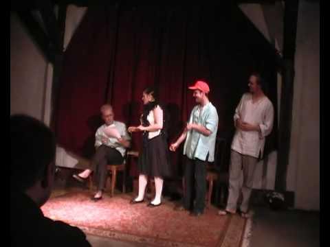 Kabaret Oto Oni - Rybki