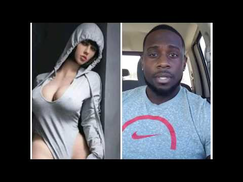 Video SEX DOLLS TAKING WOMEN'S PLACE???🤔🤔🤔 #HowSway download in MP3, 3GP, MP4, WEBM, AVI, FLV January 2017
