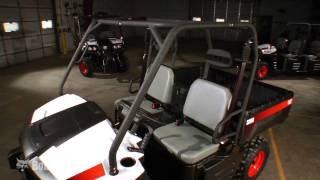 1. Bobcat Utility Vehicles (UTV) Video Press Release: Overview