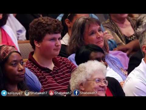 موعظه های دکتر مایکل یوسف درباره کتاب مکاشفه -قسمت چهاردهم
