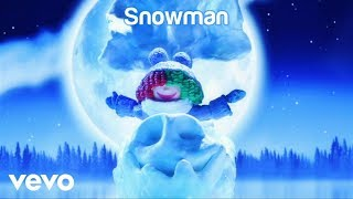 Sia - Snowman (Unofficial Music Video)