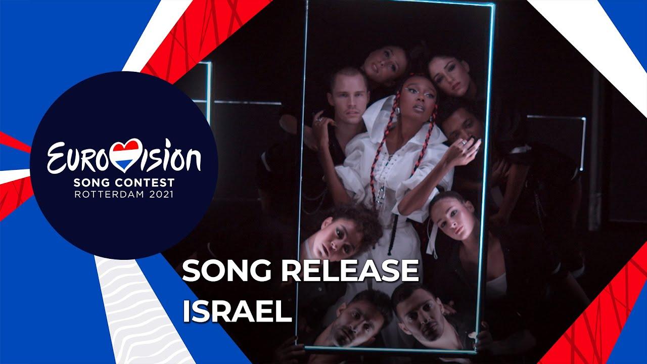 Eden Alene - Set Me Free (Iisrael 2021)