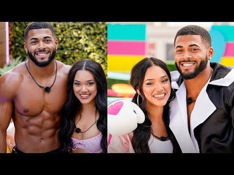 Love Island USA Review Season 2 Episode 23   Who wants to jump Johnny with me?