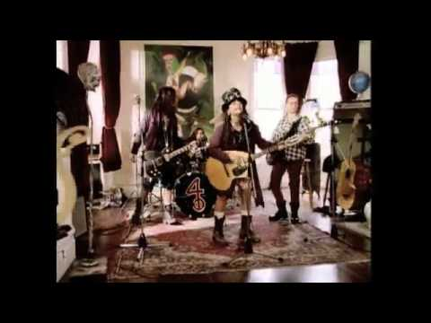 Video 4 Non Blondes - What's Up(Unique Video Edit).m4v download in MP3, 3GP, MP4, WEBM, AVI, FLV January 2017