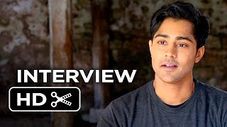 Nonton The Hundred Foot Journey Interview   Manish Dayal  2014    Movie Hd Film Subtitle Indonesia Streaming Movie Download