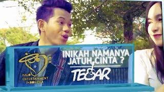 Video Tegar Septian - Inikah Namanya Jatuh Cinta - Official Music Video MP3, 3GP, MP4, WEBM, AVI, FLV November 2018