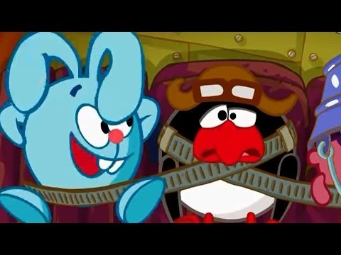 Смешарики 2D - Смешарики - Космическая одиссея. Эпизод 2