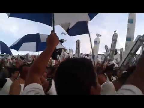 Video - Cabro ven dime que se siente - Comando Svr HD - Comando SVR - Alianza Lima - Peru