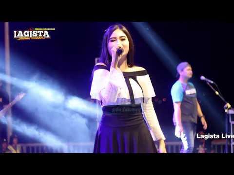 Nella Kharisma - Ninja Opo Vespa - Lagista Live SMA Semen Gresik 2018