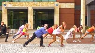 Krakow Gangnam Style