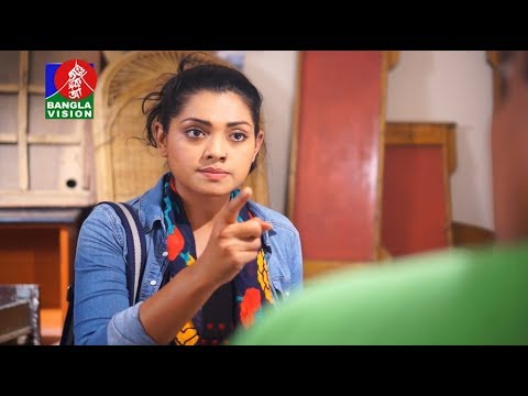 Charittro Neta | Tisha | Mahfuj | Nipun | Bangla Natok | Full HD | Part-07