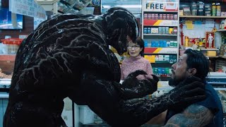 "Video VENOM Ending Scene Eddie "" i Have A Parasite"" ""WE ARE VENOM"" 
