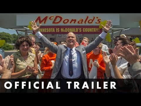 The Founder (UK Trailer)