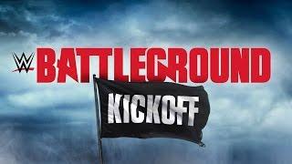 Nonton Battleground Kickoff  July 24  2016 Film Subtitle Indonesia Streaming Movie Download
