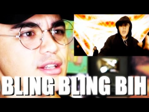 Video iKON - BLING BLING MV reaction [WOKE MY ASS UP!] download in MP3, 3GP, MP4, WEBM, AVI, FLV January 2017