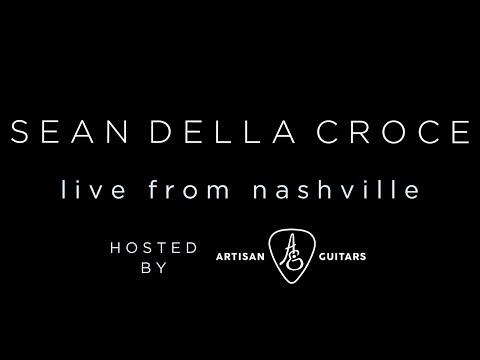 """Sean Della Croce """"Live From Nashville"""" Season 1, Episode 8"""