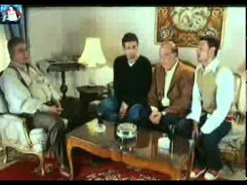 الباشا تلميذ - كريم عبد العزيز