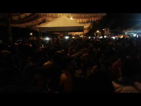 Banda Garota Bandida Carnaval 2004 em Balsas-MA /  Kennedy Mendes