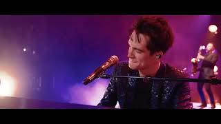 Video Panic! At The Disco - Movin' Out (Anthony's Song) [Live] (from the Death Of A Bachelor Tour) MP3, 3GP, MP4, WEBM, AVI, FLV April 2019