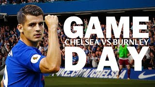 Experience matchday at the season opener at Stamford Bridge like never before. Made with the fans, for the fans. Subscribe to...