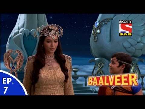 Video Baal Veer - बालवीर - Episode 7 download in MP3, 3GP, MP4, WEBM, AVI, FLV January 2017