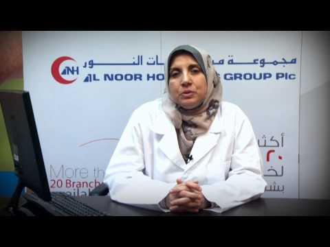 Dr. Chirin Mardini