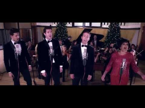 The Christmas Song (Feat. Dame Shirley Bassey)