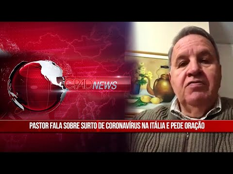 Boletim Semanal de Notícias - CPAD News 165