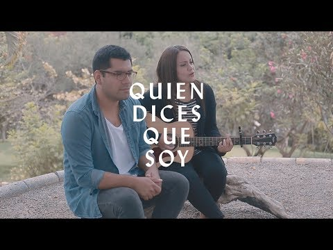 TWICE MÚSICA - Quien Dices Que Soy (Hillsong Worship - Who You Say I Am)