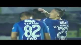 Video Hujan GOL 6 - 2  Persib vs Perseru  30 Nopember 20 MP3, 3GP, MP4, WEBM, AVI, FLV September 2018