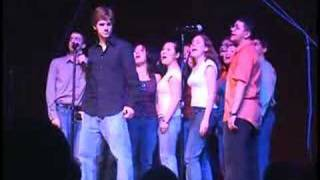 The Killers Mr. Brightside A Cappella