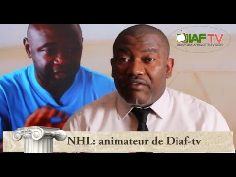 Jules Denis Onana sur Diaf-tv: Part1