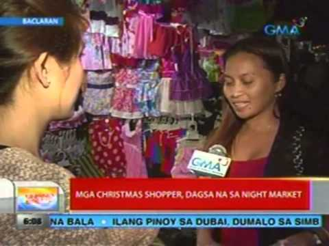 baclaran - Unang Balita is the news segment of GMA Network's daily morning program, Unang Hirit. It's anchored by Rhea Santos and Arnold Clavio, and airs on GMA-7 Monda...